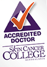 Skin Cancer College Accredited